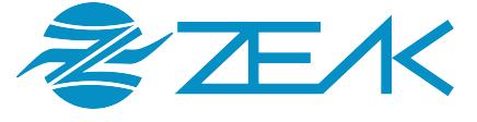 ZEAK(ジーク) ウェットスーツ